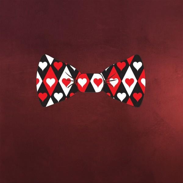 Harley Quinn - Heart Haarspange
