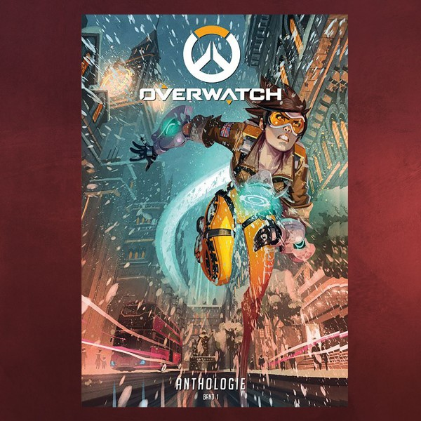 Overwatch - Anthologie Band 1