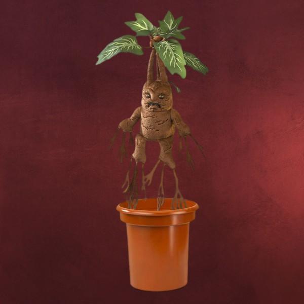 Harry Potter - Alraune Plüsch Figur mit Sound 35 cm