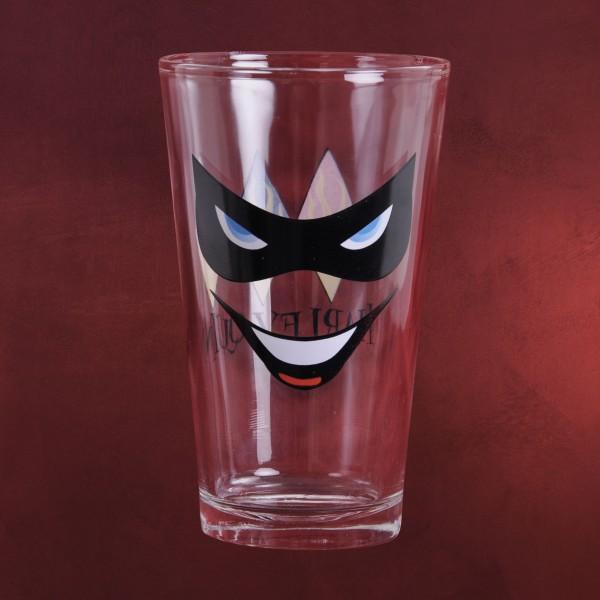 Harley Quinn - Eyes Glas