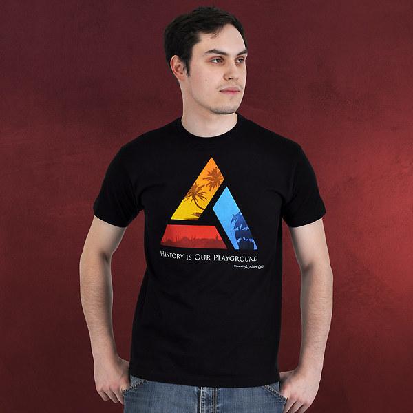 Assassins Creed IV - Black Flag Entertainment T-Shirt