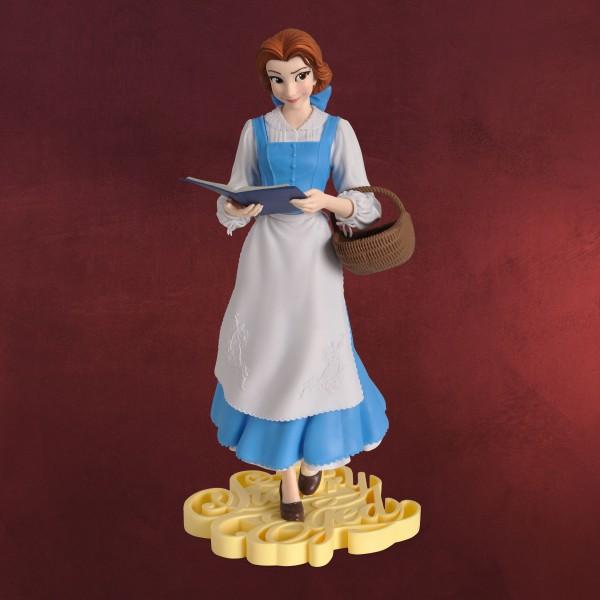 Die Schöne und das Biest - Belle Figur 22 cm