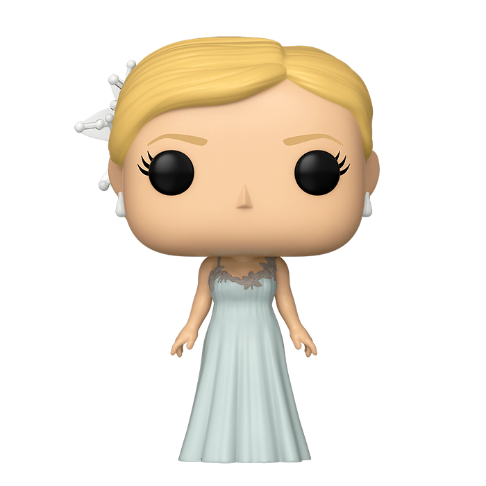 Harry Potter - Fleur Delacour Yule Ball Funko Pop Figur