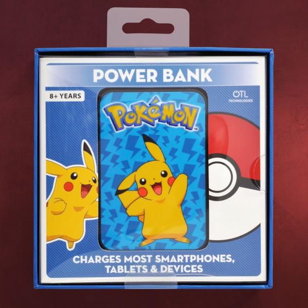 Pokemon - Pikachu Power Bank 5000mAh