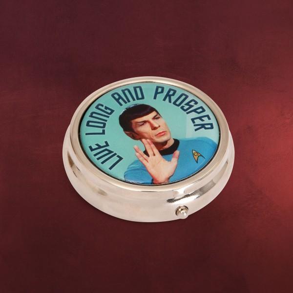 Star Trek - Mr. Spock Mini-Dose