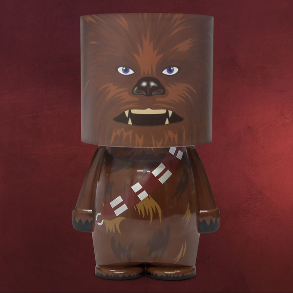 Star Wars - Chewbacca Look ALite LED Tischlampe