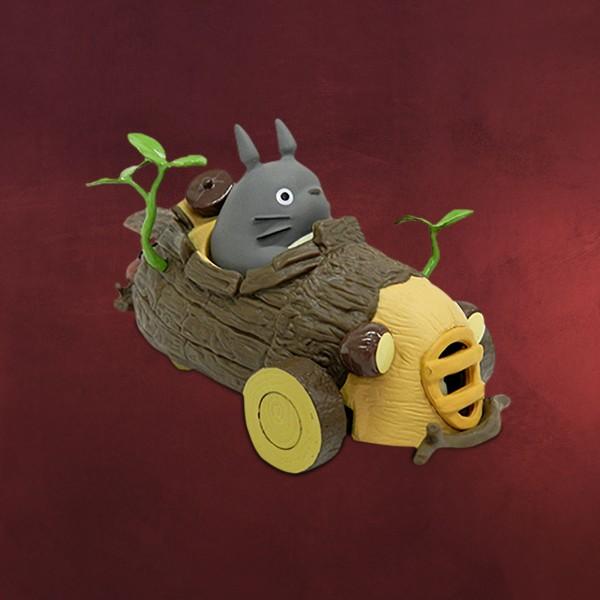 Totoro Buggy Mini Rückziehauto