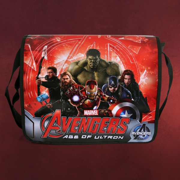 Avengers - Characters Tasche