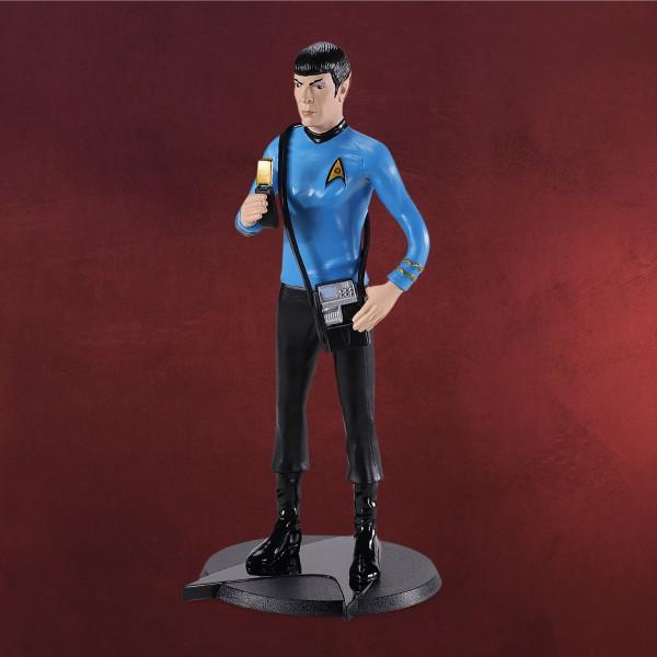 Star Trek - Spock Bendyfigs Figur 19 cm