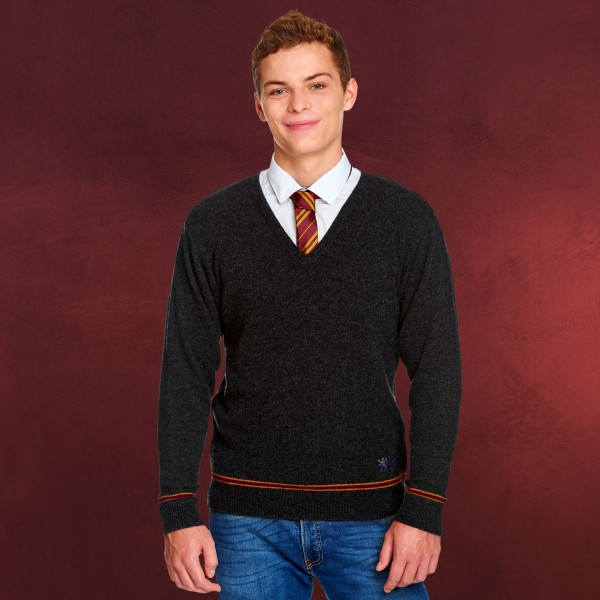 Harry Potter - Gryffindor Sweater