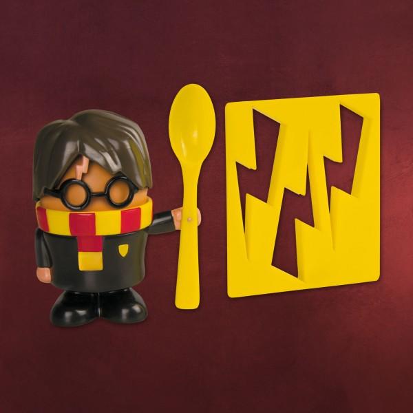 Harry Potter - Frühstücksset