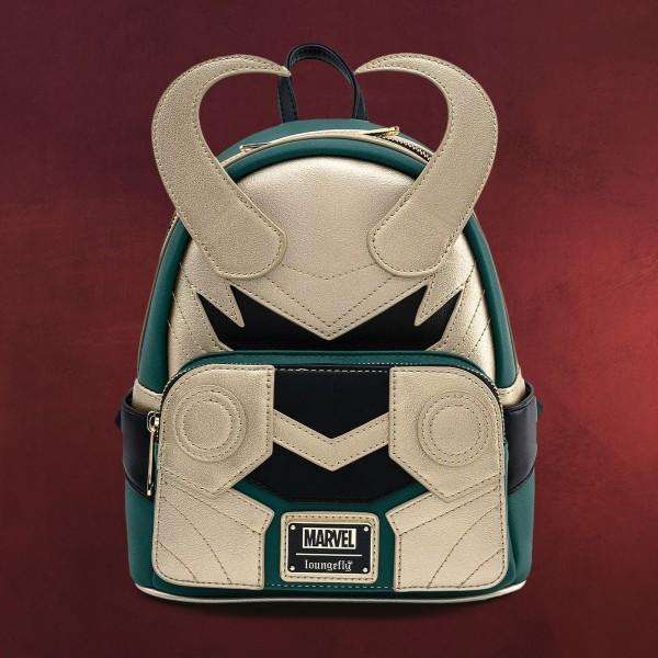 Loki - Lookalike Mini Rucksack