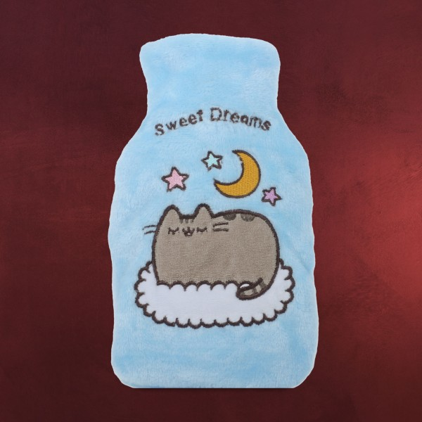 Pusheen - Sweet Dreams Wärmflasche