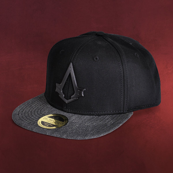 Assassins Creed - Syndicate Snapback Cap