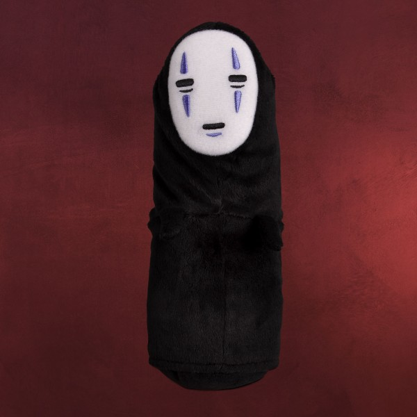 Chihiros Reise ins Zauberland - Ohngesicht Plüsch Figur 20 cm
