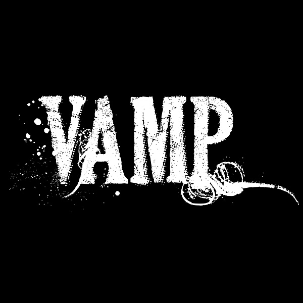 Girlie Shirt - Vamp