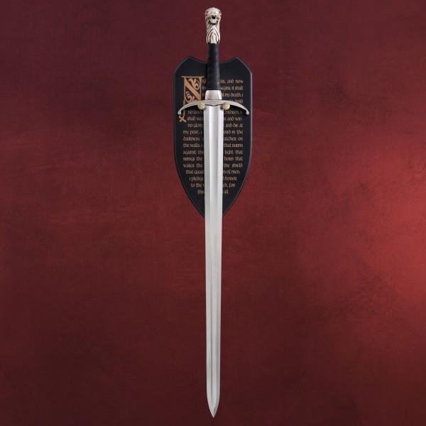Game of Thrones - Jon Snows Schwert Longclaw