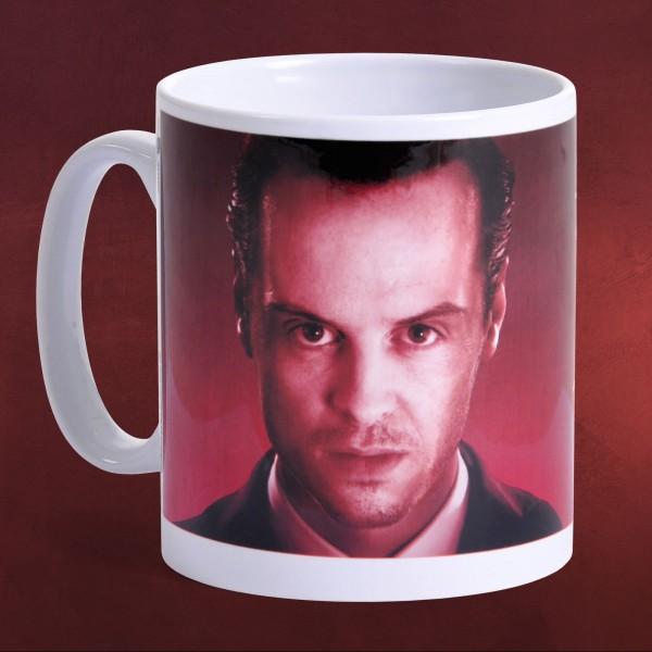 Sherlock - Moriarty Tick Tock Tasse