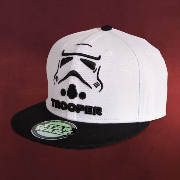 Star Wars - Trooper Basecap