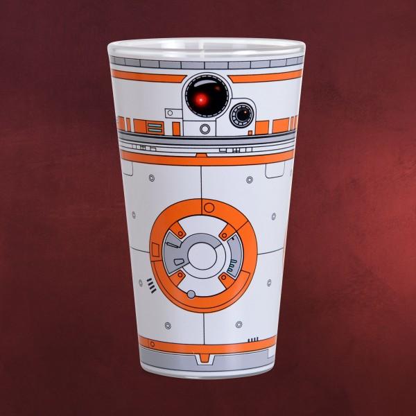 Star Wars - BB-8 Glas