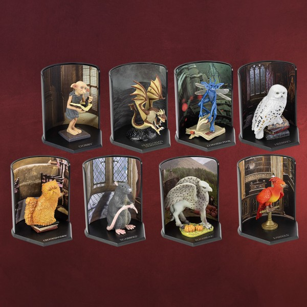 Harry Potter - Magische Tierwesen Mystery Minis Figur