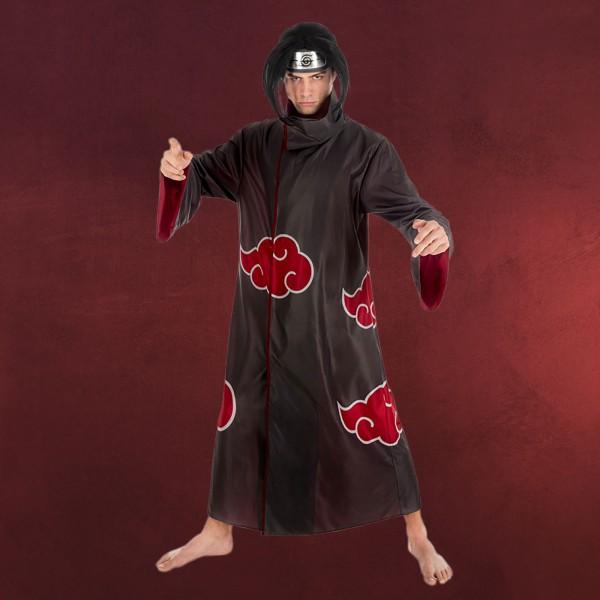 Naruto - Itachi Uchiha Kostüm für Erwachsene