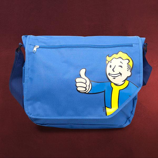Fallout 4 - Vault Boy Umhängetasche