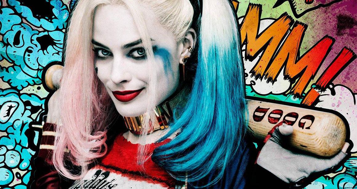 Harley Quinn Vom Opfer Zur Starken Frau Blog Elbenwaldde