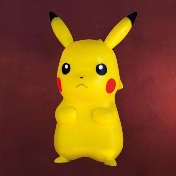 Pokemon - Pikachu LED Tischlampe 25 cm