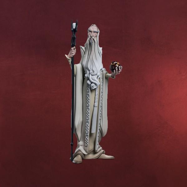 Herr der Ringe - Saruman Mini Epics Figur