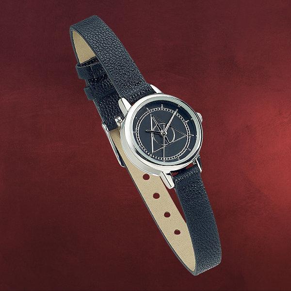 Harry Potter - Deathly Hallows Armbanduhr