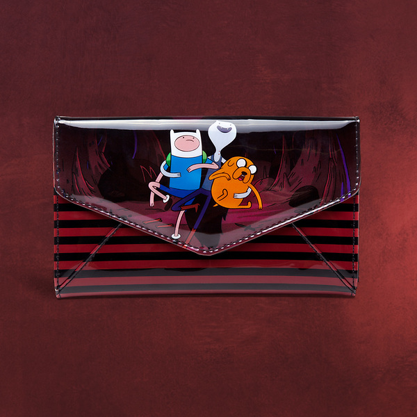 Adventure Time - Characters Geldbörse
