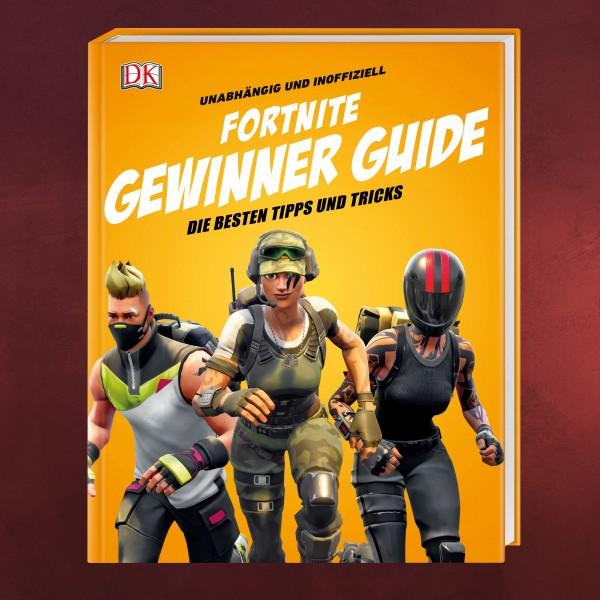 Fortnite - Inoffizieller Gewinner Guide