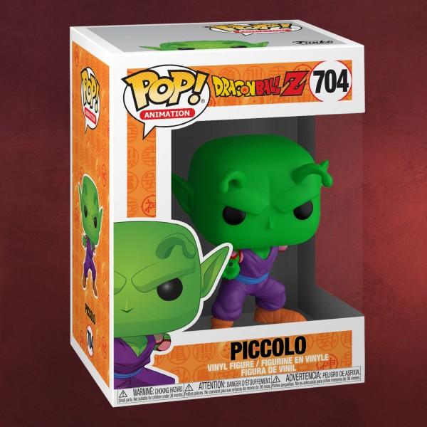 Dragon Ball Z - Piccolo Funko Pop Figur