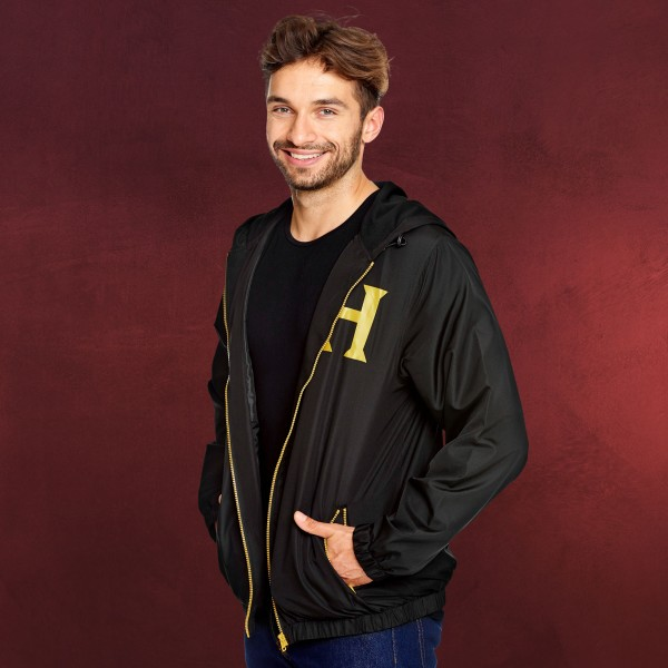 Harry Potter - Hogwarts Windjacke
