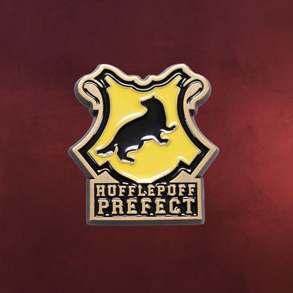 Harry Potter - Hufflepuff Vertrauensschüler Pin