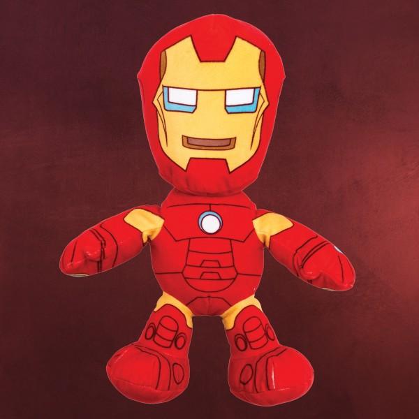 Avengers - Iron Man Plüsch Figur