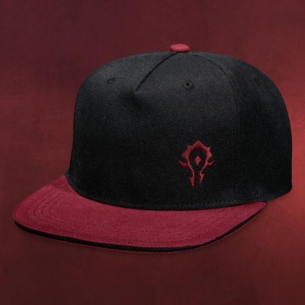 World of Warcraft - Team Horde Snapback Cap