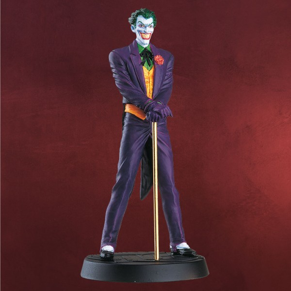 Joker Hero Collector Figur 9 cm