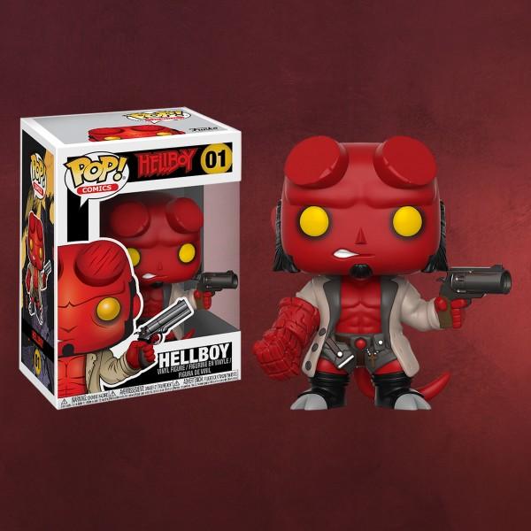 Hellboy Funko Mini-Figur