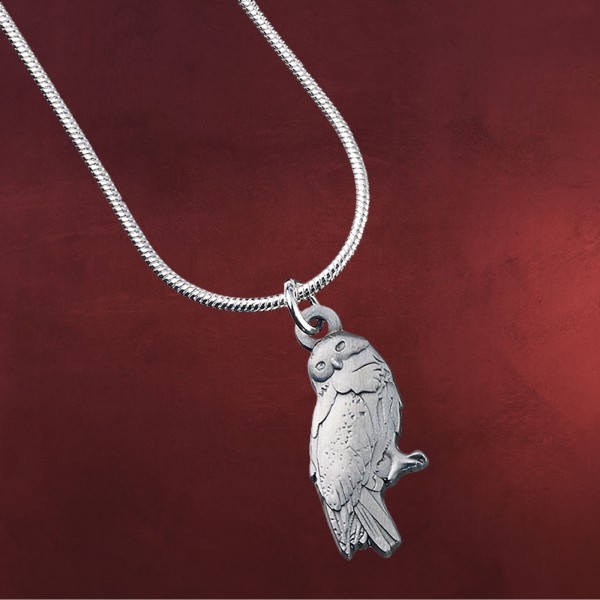 Harry Potter - Hedwig Kette