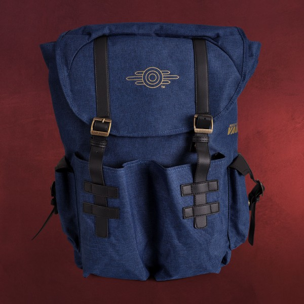 Fallout - Vault-Tec Corporation Rucksack