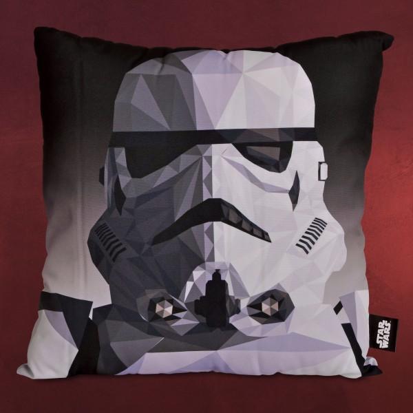 Star Wars - Stormtrooper Pattern Kissen