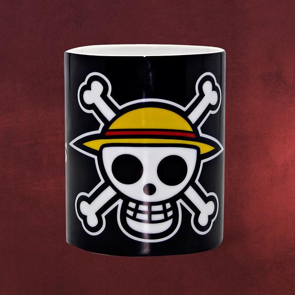 One Piece - Piraten Tasse