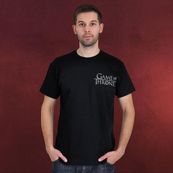 Game of Thrones - Der Eiserne Thron T-Shirt
