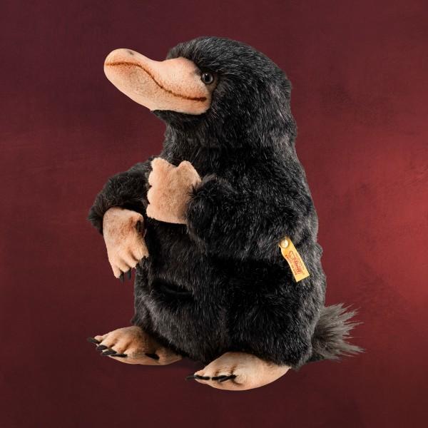 Phantastische Tierwesen - Niffler Sammler Figur von Steiff 31cm