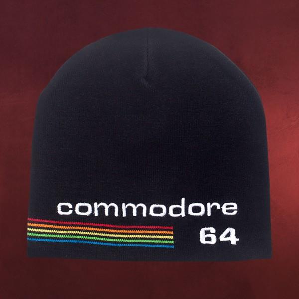 Commodore 64 - Logo Beanie