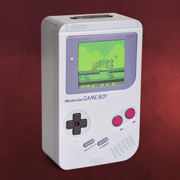 Nintendo - Classic Game Boy Spardose