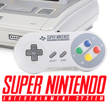 Super Nintendo Enteraiment System