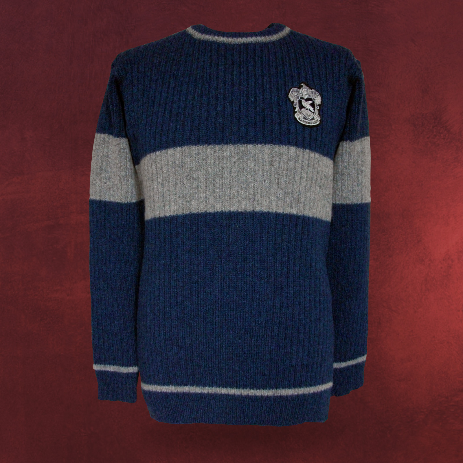 harry potter quidditch sweater ravenclaw elbenwald